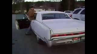 1967 Buick Electra 225, new exhaust
