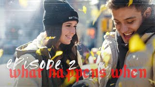 WHEN YOUR WIFE OPENS UP & PLANNING A SURPRISE PROPOSAL (What Happens When - Episode Two)