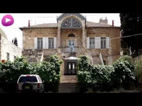 Jerusalem Wikipedia travel guide video. Created by Stupeflix.com