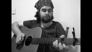 Kyle Gray Young - Alabama Rain (Jim Croce cover)