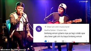 Muzza band - Jatuh Cinta Lagi (Live TBP)