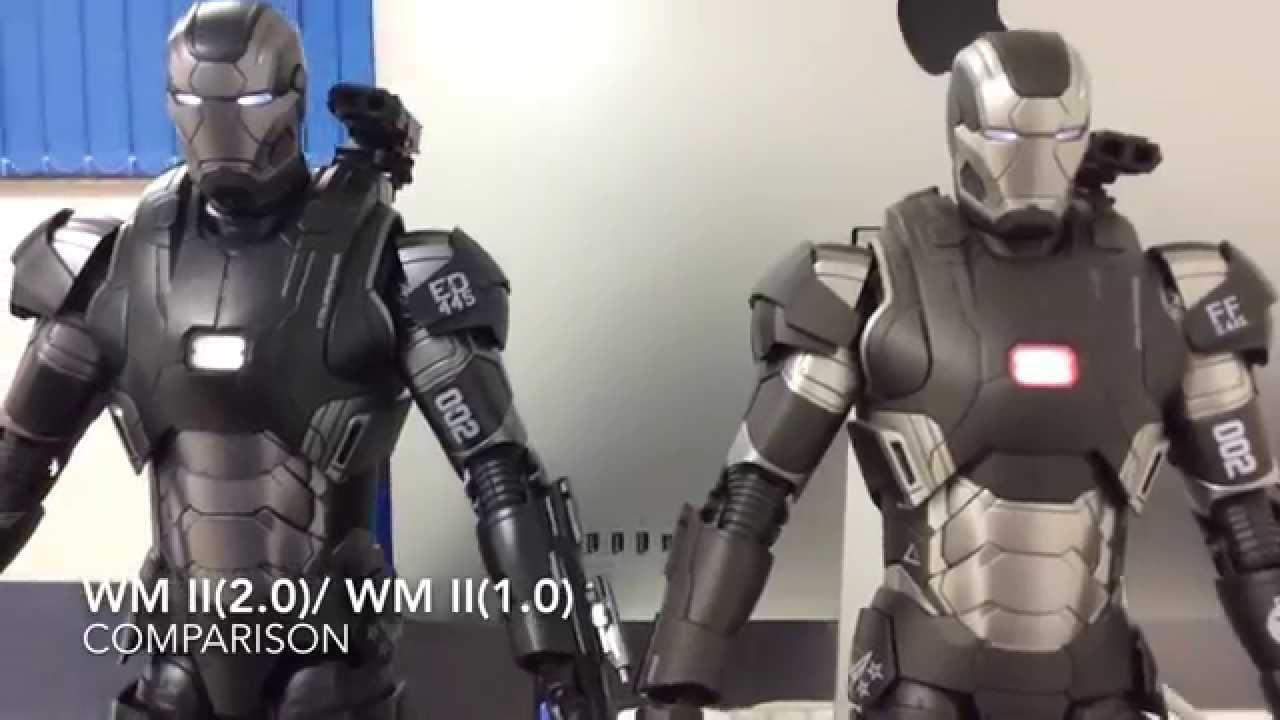 war machine age of ultron