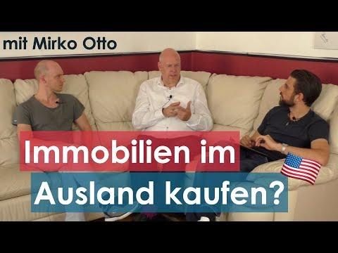 100% Rendite: Immobilien Kaufen In Den USA [Interview Mit Mirko Otto]