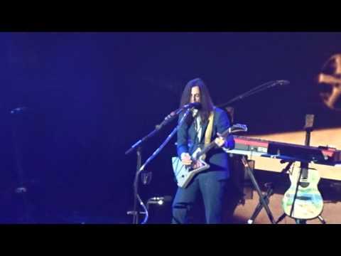 Weezer - Beverly Hills - (KROQ) - live - The Forum - Los Angeles - December 11, 2016