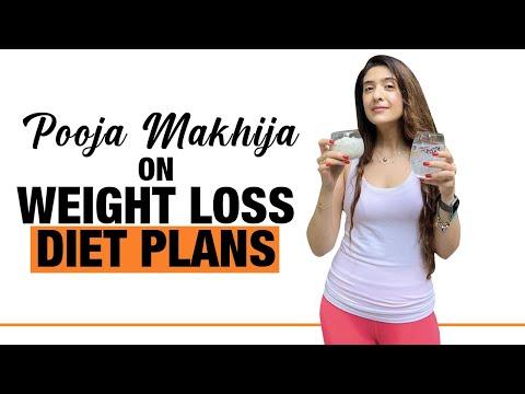 Pooja Makhija on Popular Weight Loss Diet Plans | Fit Tak