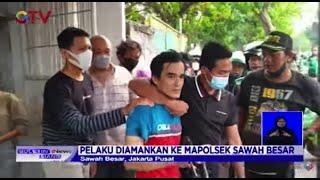 Pemotor Marah Gegara Ditegur Main HP di SPBU, Pengemudi Ojol Dianiaya - BIS 10/05