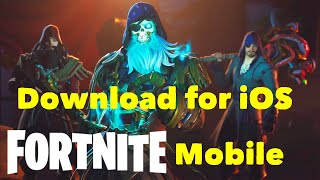 Fortnite Android - Download Fortnite APK (Fortnite APK Download)