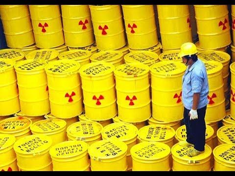 Uranium market analysis