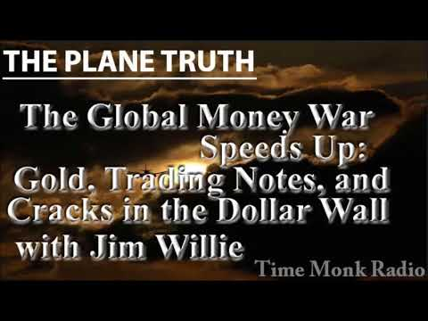 The Plane Truth ~ with Jim Willie ~ PTS3158