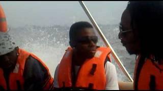 WERRASON VOYAGE GUINEE  EQUATORIALE PAR ADT YANKI MPUY