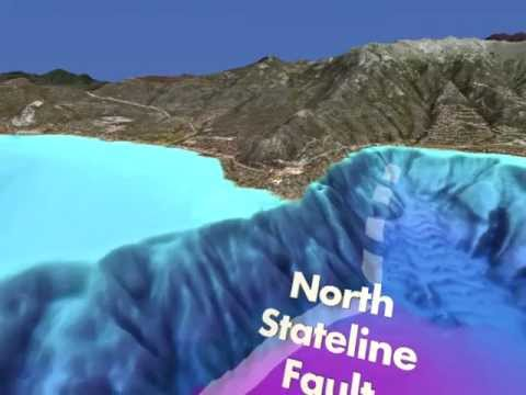 Lake Tahoe In Depth 2D