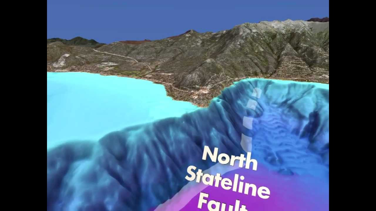 Lake Tahoe In Depth 2d Youtube