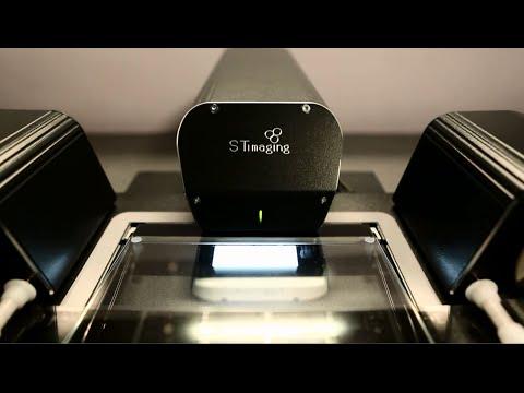 Microfilm Scanner - Platinum Award Winning STViewScan
