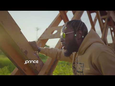 J Prince - UP7 (Music Video) | @weareanmly @jprinceultd