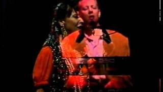Joe jackson in duet with multi-instrumentalist mindy jostyn, sydney, 1991. jostyn sadly passed away from cancer 2005. imho this is the best recorded vers...