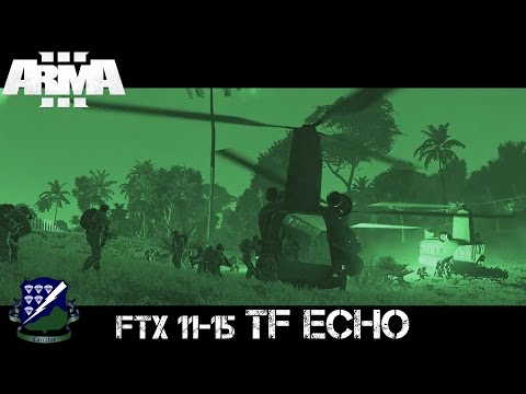 FTX 11-15 - SPTC Phase 5 - Task Force Echo
