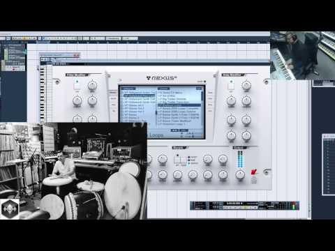 refx.com Nexus² - Walkthrough Hollywood Percussion Loops