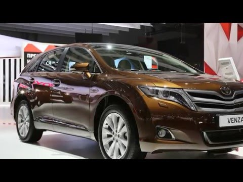 2020 Toyota Venza Redesign, Changes, Engines, And Specs >> 2020 Toyota Venza Redesign Release Changes