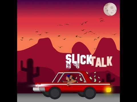 slick talk animation