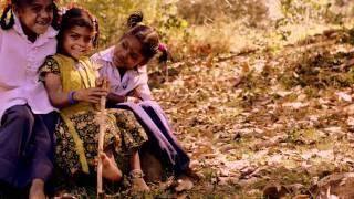 cuckoo children festival in india.wmv