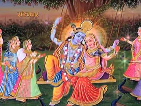 Sun Maan Mouji Sanwariya (Krishna Bhajan) | Aap Ke Bhajan Vol 9 | Anil Sharma