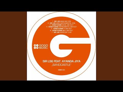Sandcastle (feat. Ayanda Jiya) (Sir LSG Radio Edit)