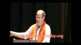 iH-63. Hindus need to be educated their culture - Stephen Knapp.