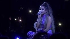 Needy — Ariana Grande 3/20/19 live
