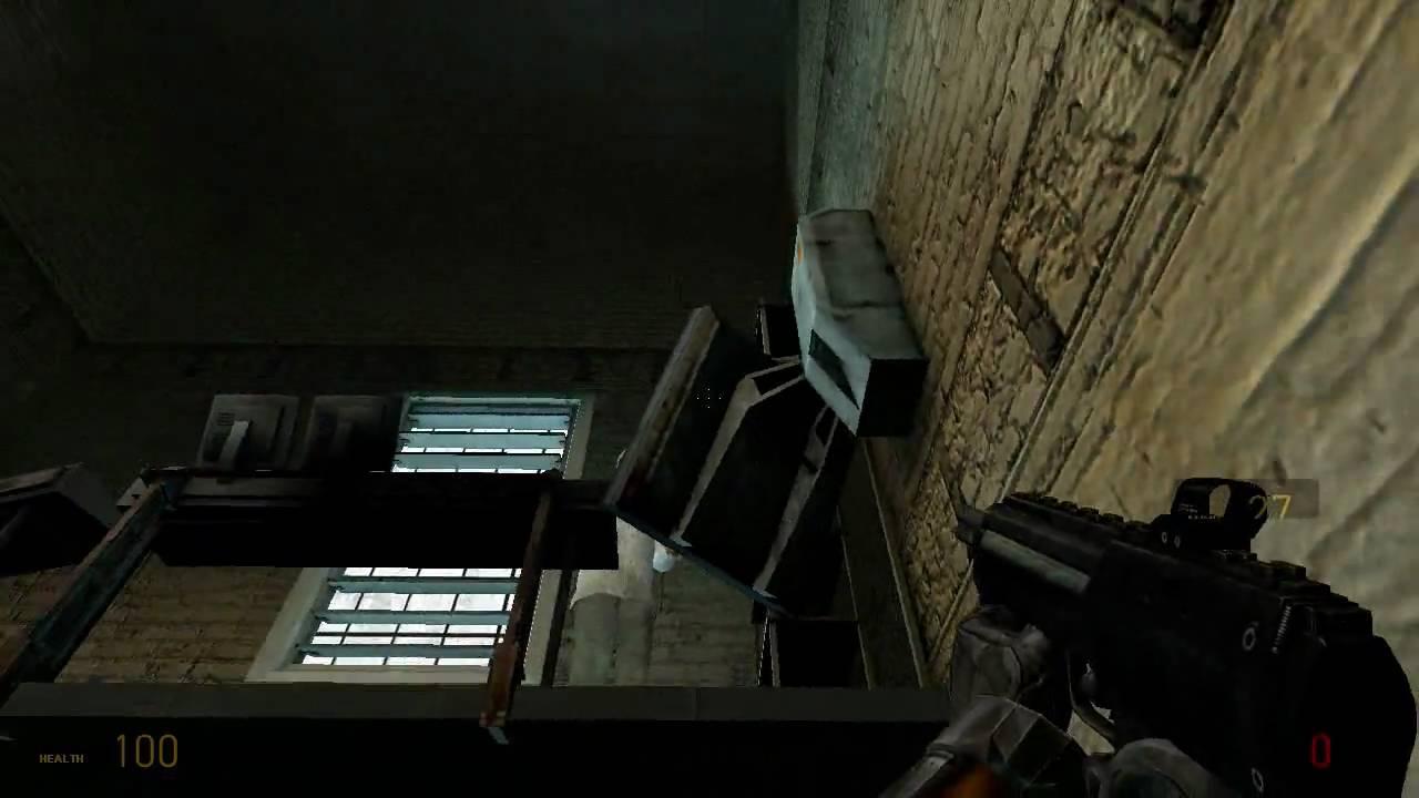 Activate Noclip Half Life 1: Software Free Download