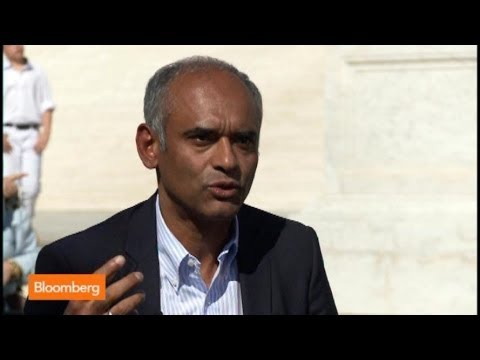 Aereo CEO: Broadcast Networks Kill Innovation