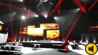 MAIN DIVISION PROMO VIDEO # 7. Федерация Тяжелой Атлетики РФ.(Пример возможностей компании Main Division по 3d моделированию. Детальная модель спорт комплекса, в котором плани..., 2013-11-18T09:35:13.000Z)