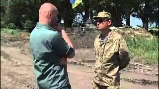 Самопровозглашенный мэр Славянска не выпускает тех, ...