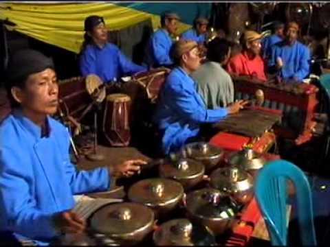 palaran bowo caping nggunung munggah sarung jagung wargo wds
