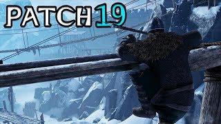 Alpha Patch 19 | MORDHAU