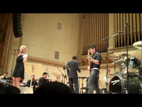 Video Games Orchestra - VGO - Snake Eater from Metal Gear Solid 3 - 121007
