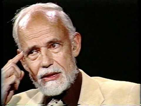Huston Smith: Psychology of Religious Experience  - Thinking Allowed DVD w/ Jeffrey Mishlove