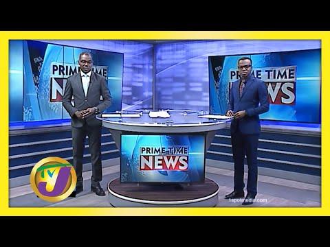 TVJ News: Headlines - October 8 2020