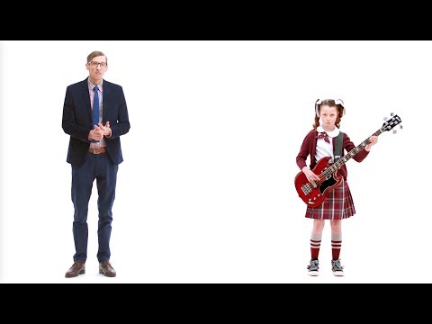 Live music belongs at the opera | SCHOOL OF ROCK: The Musical