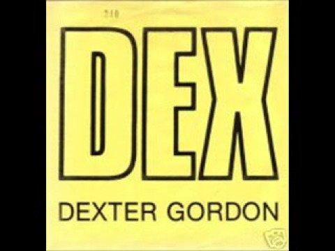 Christmas Song (Correct Speed)/ Dexter Gordon