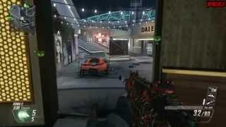 Seréis más pero yo tengo un dragón | Call of Duty Black Ops 2