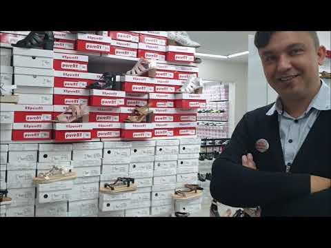 ТУРЦИЯ/Где купить обувь в Алании/Ruya Kundura