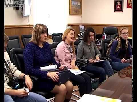 Пресс-конференция со СМИ по итогам дорожного ремонта.