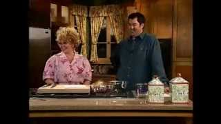 Roseanne's Cooking Show