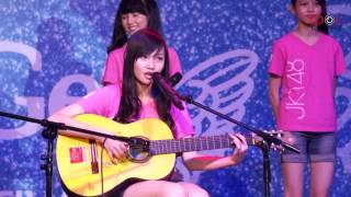 3rdGen Special Performance at JKT48 Flying Get Handshake Festival