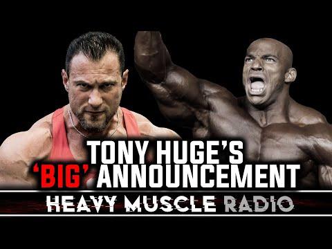 TONY HUGE BIG ANNOUNCEMENT!  HMR: LIVE: ACETO, ROMANO, PRIEST, PALUMBO