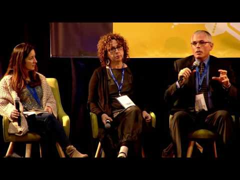 SOCAP16 - If We Don't Want Gentrification We Need To...