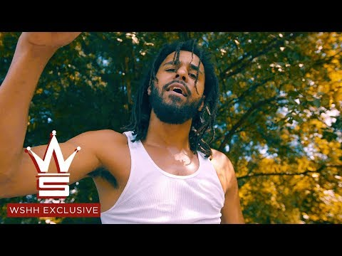 J. Cole Album Of The Year (Freestyle) (WSHH Exclusive - Official Music Video)