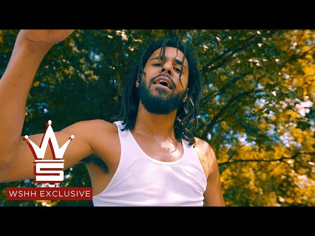 J. Cole - Album Of The Year (Freestyle) - Official Music Video)