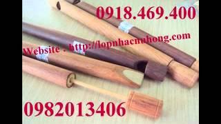 sáo rút -  gỗ, sáo rút - nhôm. tại Cửa hàng nhạc cụ Nụ Hồng