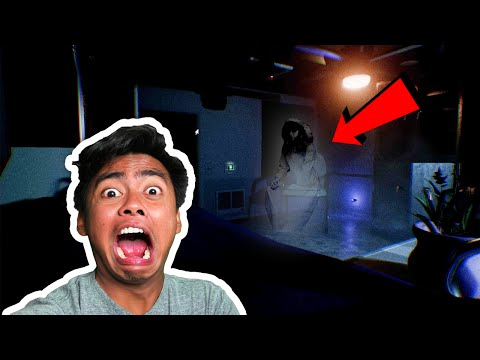 Thumbnail: PARANORMAL CAUGHT IN HOSPITAL ROOM! | Final Nights 3: Nightmares Awaken